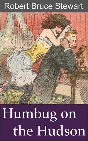 Humbug on the Hudson cover