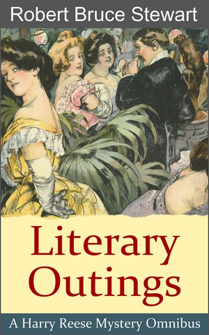 Literary Outings cover